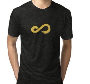 vvjkib Infinite Yellow Logo