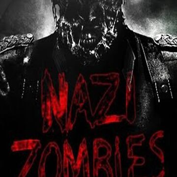 Black ops Zombies by licker11105846