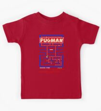 Pugman Kids Clothes