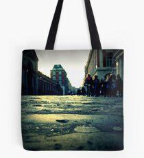 Covent Garden Market, London Tote Bag