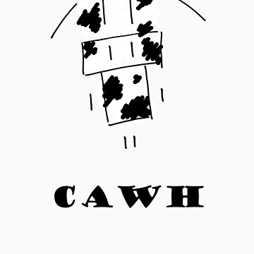 CAWH (COW) by beingcyan