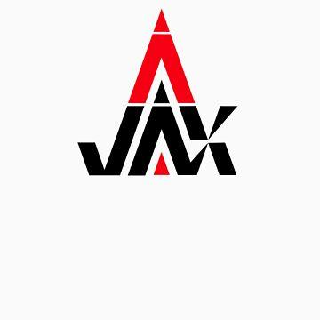 A-Jax Logo by madiamondring
