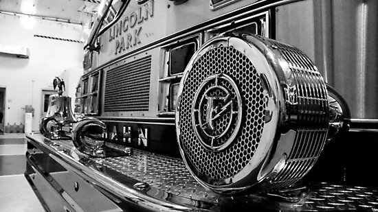 Hose Co 1 by Legend  Photography