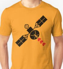 Love Satellite Slim Fit T-Shirt