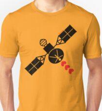Love Satellite Unisex T-Shirt