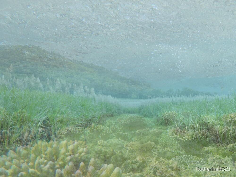 Underwater Land by Katherine4321