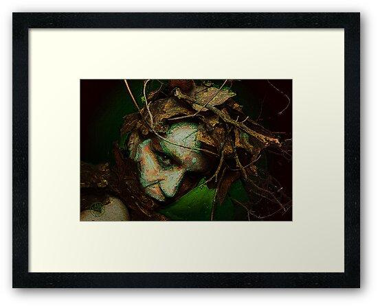 damaged goods VII by David Kessler