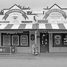 Emmanual's General Store, Monegetta,  by Neil Mouat