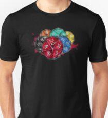 Die! Die! Die! Unisex T-Shirt