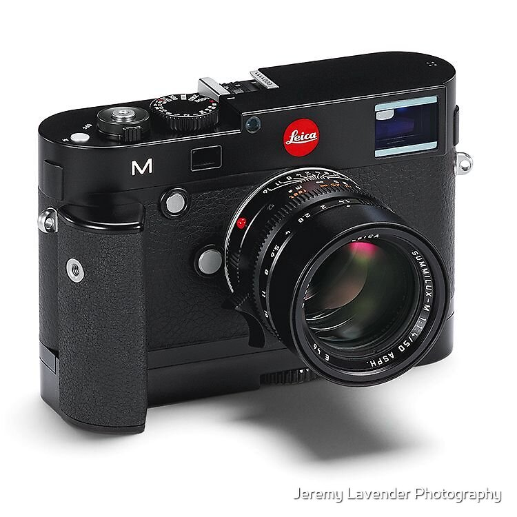 "New group ""Leica Shooters"" just launched - Leica M by Jeremy Lavender Photography"