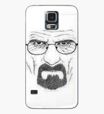 Funda/vinilo para Samsung Galaxy Heisenberg