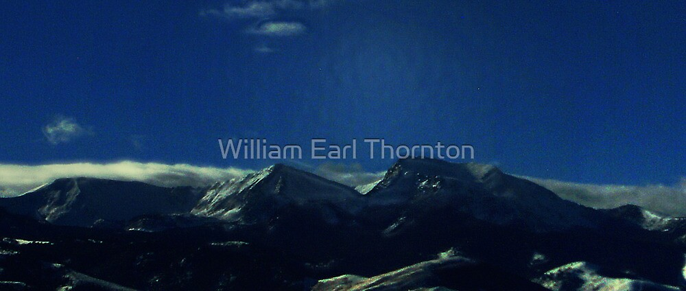 Montana by William Earl Thornton