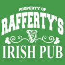 Rafferty Irish Pub by ZugArt
