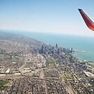 Chicago through Southwest by LaurelMuldowney