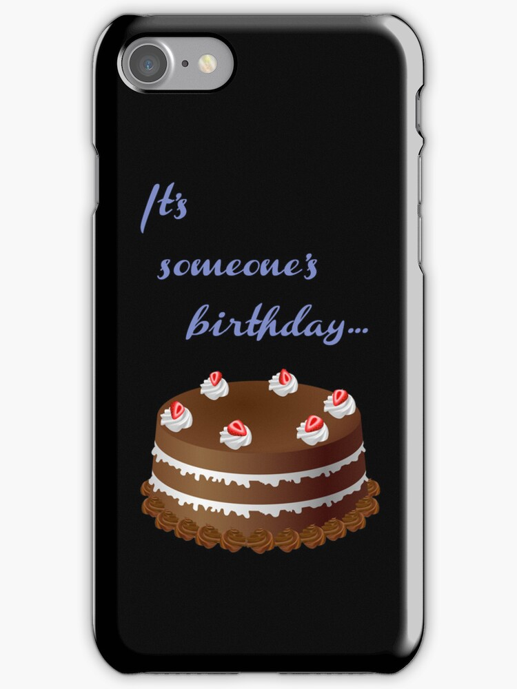Birthday by rippledancer