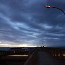 Leighton Sunset by blueeyesjus