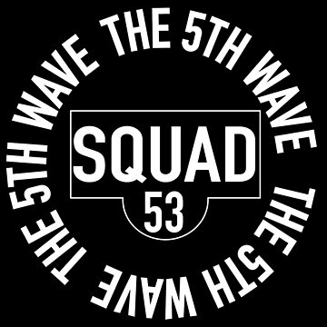 Squad 53 by peoplelikegrace