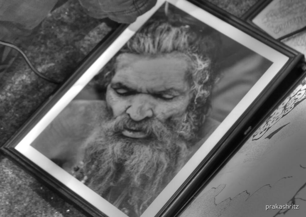 Framed Art by prakashritz