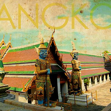 The Grand Palace by readora