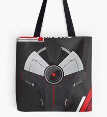 Driod Mono Tote Bag