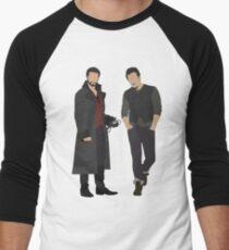 Captain Fire T-Shirt