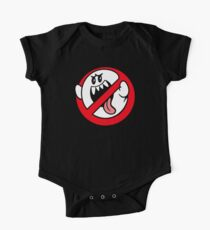 BOO-BUSTERS! One Piece - Short Sleeve