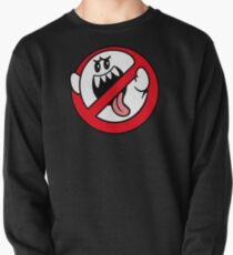 BOO-BUSTERS! Pullover