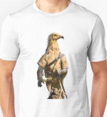 Egyptian Vulture Boromir T-Shirt