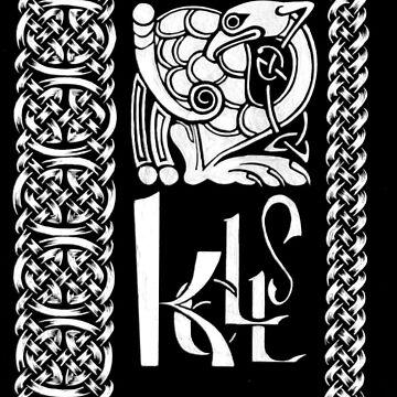 Kells Bird by CapallGlas
