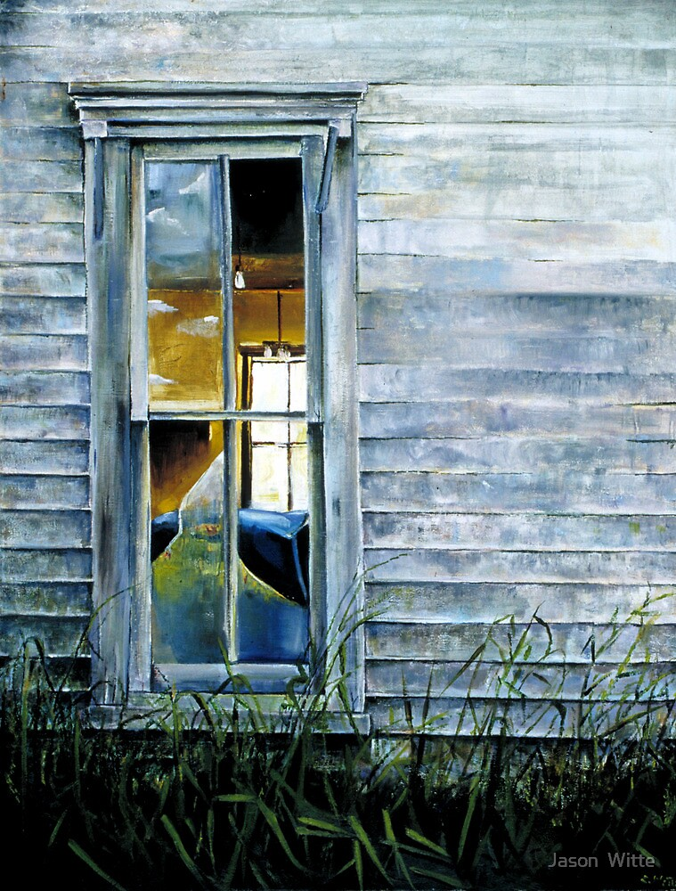 Window Within by Jason  Witte