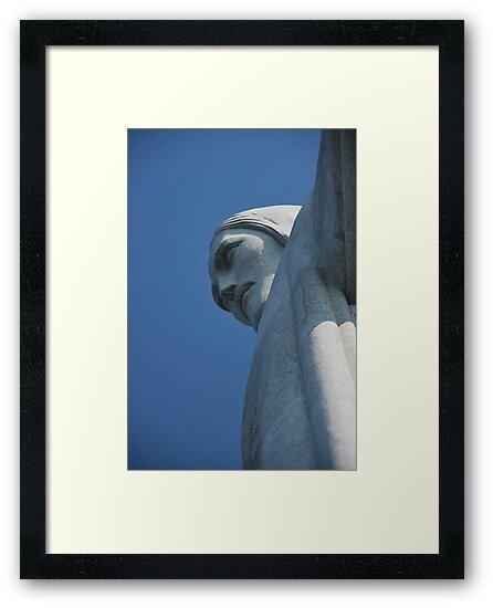 Cristo Redentor by DAJPowell