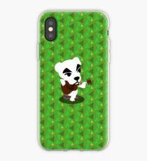 K.K.Slider / Totakeke iPhone Case