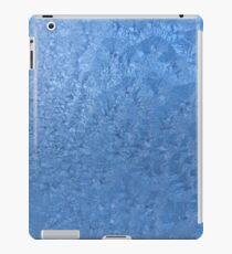 Frozen glass iPad Case/Skin