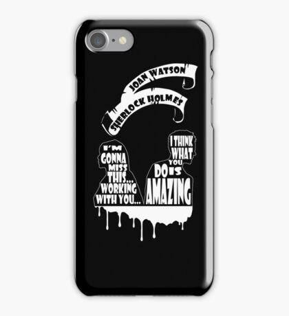 Amazing... iPhone Case/Skin