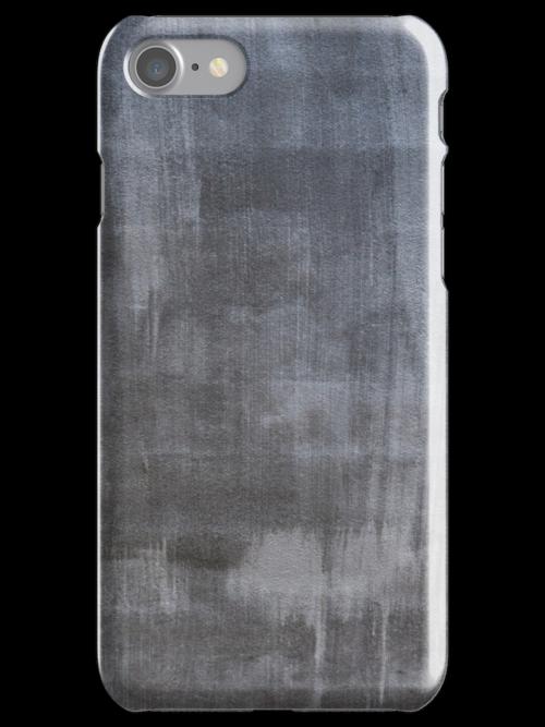 Gray plaster wall by Kristian Tuhkanen