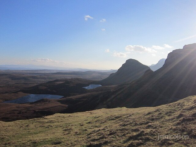 The Quiraing by jmnicolson