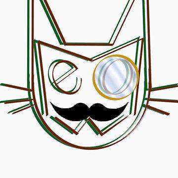 Sir Meow by DanielleLouiseM