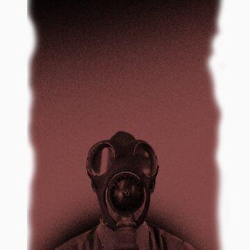 Suffocation  by JPreezey