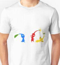 The Original Three Unisex T-Shirt