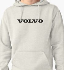 Volvo Pullover Hoodie