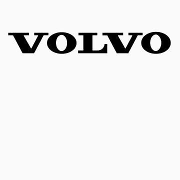 Volvo by daltonpatterson