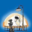 Love Is Alive! by Tony Heath