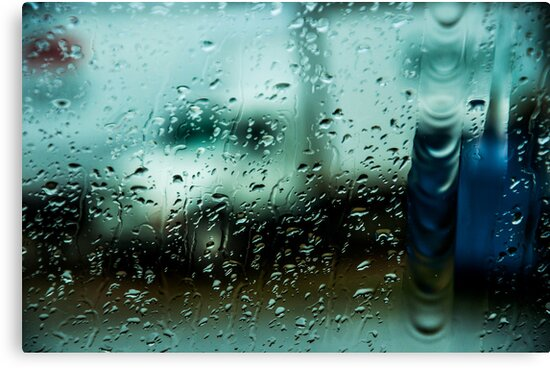 Rainy Days and Mondays by Thomas Eggert
