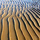 Ripple View Eternal: Carmila Beach, Queensland, Australia by linfranca