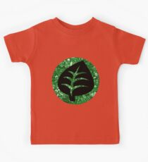 Grass Energy Kids Clothes