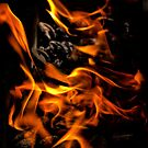 Under Fire by EdwardKay