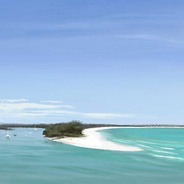 Huskisson -Jervis Bay by Lefrog