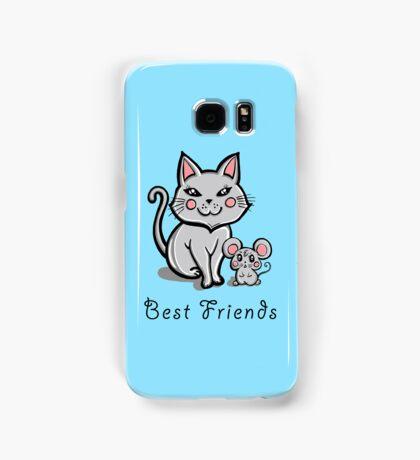 """""""Best Friends"""" Samsung Galaxy Case/Skin"""