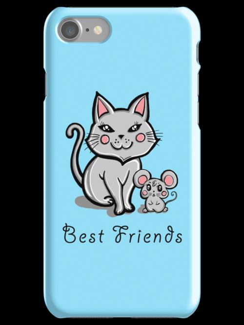 """""""Best Friends"""" by Ameda Nowlin"""