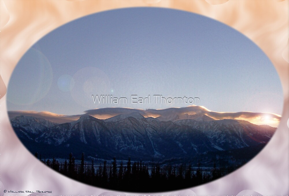 Idaho by William Earl Thornton